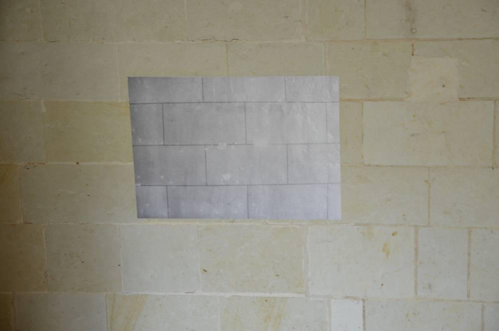 Marie jeanne hoffner for Miroir 90x120